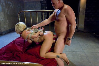 Photo number 12 from Holly Heart shot for Sex And Submission on Kink.com. Featuring Mark Davis and Holly Heart in hardcore BDSM & Fetish porn.