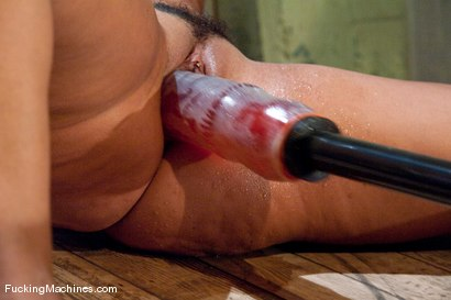 Photo number 15 from The Charley Chase Show shot for Fucking Machines on Kink.com. Featuring Charley Chase in hardcore BDSM & Fetish porn.