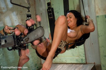 Photo number 8 from The Charley Chase Show shot for Fucking Machines on Kink.com. Featuring Charley Chase in hardcore BDSM & Fetish porn.