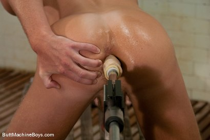 Photo number 13 from Jake in the Shower shot for Butt Machine Boys on Kink.com. Featuring Jake Woods in hardcore BDSM & Fetish porn.