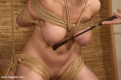 Photo number 14 from Jewell Marceau shot for Hogtied on Kink.com. Featuring Jewell Marceau in hardcore BDSM & Fetish porn.