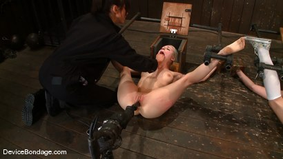 Photo number 13 from Ashley Jane, Ally Ann, and Princess Donna<br> Part 1 of 4 of the November Live show shot for Device Bondage on Kink.com. Featuring Ally Ann, Princess Donna Dolore and Ashley Jane in hardcore BDSM & Fetish porn.