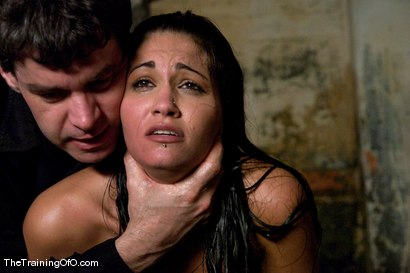 Photo number 6 from The Training of Jade Indica, Day One shot for The Training Of O on Kink.com. Featuring Miss Jade Indica and Maestro in hardcore BDSM & Fetish porn.