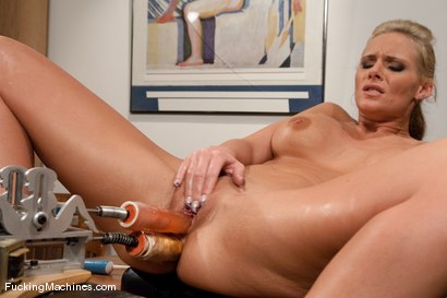Photo number 10 from PHOENIX MARIE - ass gaping machining shot for Fucking Machines on Kink.com. Featuring Phoenix Marie in hardcore BDSM & Fetish porn.