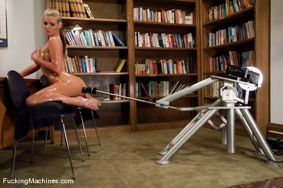 Photo number 11 from PHOENIX MARIE - ass gaping machining shot for Fucking Machines on Kink.com. Featuring Phoenix Marie in hardcore BDSM & Fetish porn.