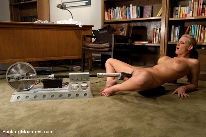 Photo number 8 from PHOENIX MARIE - ass gaping machining shot for Fucking Machines on Kink.com. Featuring Phoenix Marie in hardcore BDSM & Fetish porn.