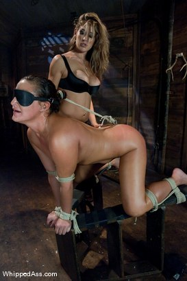 Photo number 6 from Lola shot for Whipped Ass on Kink.com. Featuring Felony and Lola in hardcore BDSM & Fetish porn.