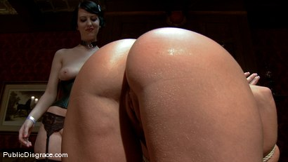 Photo number 1 from Mellanie Monroe: Big Tittied Milf is used as the Armory Fuck Hole for a Night shot for Public Disgrace on Kink.com. Featuring John Strong and Mellanie Monroe in hardcore BDSM & Fetish porn.