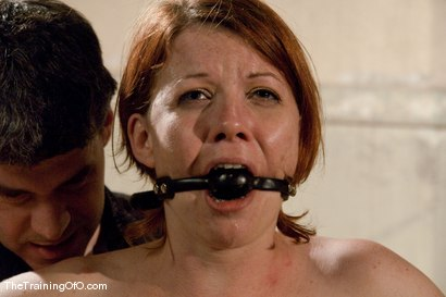 Photo number 12 from The Training of Lilla Katt, Day Three shot for The Training Of O on Kink.com. Featuring Lilla Katt and Maestro in hardcore BDSM & Fetish porn.