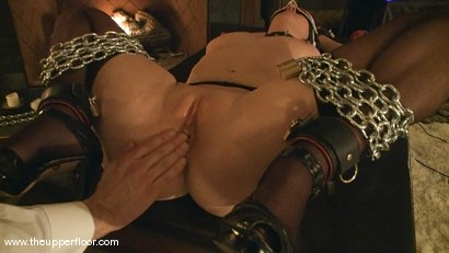 Photo number 2 from New Year Orgy shot for The Upper Floor on Kink.com. Featuring Cherry Torn and Hollie Stevens in hardcore BDSM & Fetish porn.