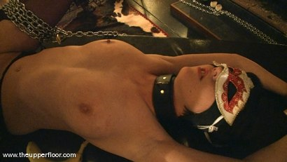 Photo number 10 from New Year Orgy shot for The Upper Floor on Kink.com. Featuring Cherry Torn and Hollie Stevens in hardcore BDSM & Fetish porn.