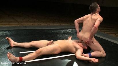 Photo number 11 from Dean Tucker vs Tristan Jaxx shot for Naked Kombat on Kink.com. Featuring Dean Tucker and Tristan Jaxx in hardcore BDSM & Fetish porn.