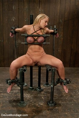 Photo number 1 from  shot for  on Kink.com. Featuring  in hardcore BDSM & Fetish porn.