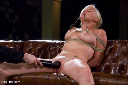 Photo number 12 from Amateur Casting Couch: Lacey Jane is one tough bitch! shot for Hogtied on Kink.com. Featuring Lacey Jane in hardcore BDSM & Fetish porn.