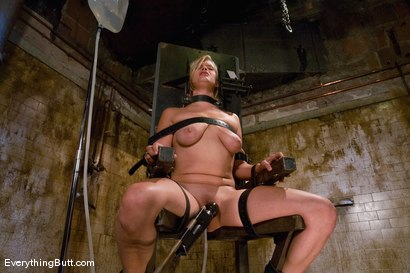 Photo number 12 from Anal Audition: Lacey Jane Wants to cum with water shot for Everything Butt on Kink.com. Featuring Lacey Jane in hardcore BDSM & Fetish porn.