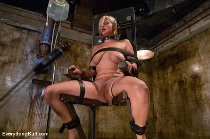 Photo number 10 from Anal Audition: Lacey Jane Wants to cum with water shot for Everything Butt on Kink.com. Featuring Lacey Jane in hardcore BDSM & Fetish porn.