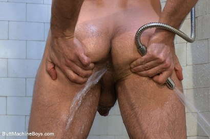 Photo number 4 from Conner Habib shot for buttmachineboys on Kink.com. Featuring Conner Habib in hardcore BDSM & Fetish porn.