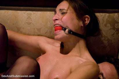 Photo number 14 from Subservient Wife shot for Sex And Submission on Kink.com. Featuring Steve Holmes, Isis Love and Amber Rayne in hardcore BDSM & Fetish porn.