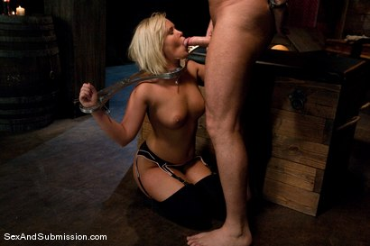 Photo number 11 from Sasha Knox shot for Sex And Submission on Kink.com. Featuring Mark Davis and Sasha Knox in hardcore BDSM & Fetish porn.