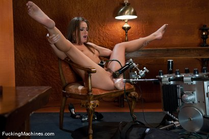 Photo number 10 from TORI BLACK <br> 110% fucking shot for Fucking Machines on Kink.com. Featuring Tori Black in hardcore BDSM & Fetish porn.