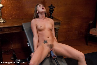 Photo number 6 from TORI BLACK <br> 110% fucking shot for Fucking Machines on Kink.com. Featuring Tori Black in hardcore BDSM & Fetish porn.