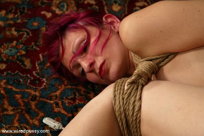 Photo number 5 from Analiese shot for Wired Pussy on Kink.com. Featuring Analiese in hardcore BDSM & Fetish porn.