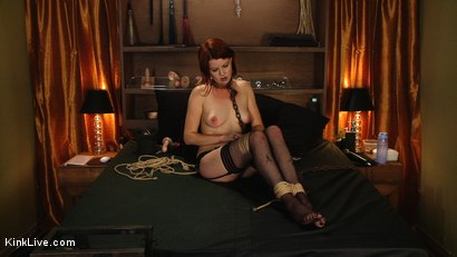 Photo number 8 from Lilla Kat is a Good Good Kitty shot for Kink Live on Kink.com. Featuring Lilla Katt in hardcore BDSM & Fetish porn.