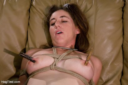 "Photo number 11 from Amateur Casting Couch: ""Fuck my ASS live"" Minx Grrl says shot for Hogtied on Kink.com. Featuring Minx Grrl in hardcore BDSM & Fetish porn."