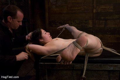 Photo number 11 from Amateur Casting Couch: Moriel; From the club to the Couch shot for Hogtied on Kink.com. Featuring Moriel in hardcore BDSM & Fetish porn.