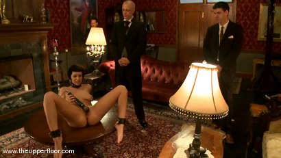 Service Sessions: The First House Slave