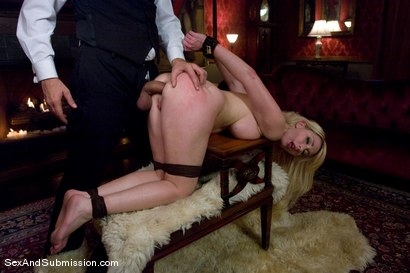 Photo number 13 from The Butler and the Mistress shot for Sex And Submission on Kink.com. Featuring Missy Woods and Steve Holmes in hardcore BDSM & Fetish porn.
