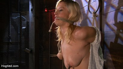 Photo number 3 from Big Titted Lacey Jane shot for Hogtied on Kink.com. Featuring Lacey Jane in hardcore BDSM & Fetish porn.