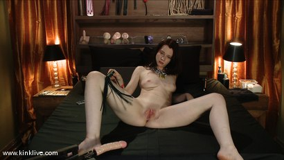 Photo number 12 from Amber Obeys shot for Kink Live on Kink.com. Featuring Amber Keen in hardcore BDSM & Fetish porn.