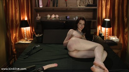 Photo number 8 from Amber Obeys shot for Kink Live on Kink.com. Featuring Amber Keen in hardcore BDSM & Fetish porn.