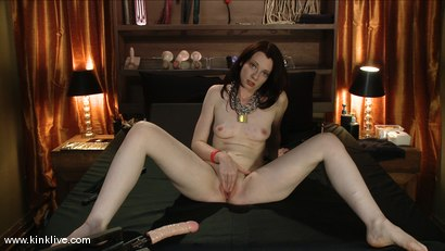 Photo number 6 from Amber Obeys shot for Kink Live on Kink.com. Featuring Amber Keen in hardcore BDSM & Fetish porn.