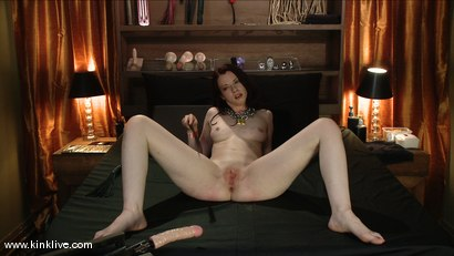 Photo number 5 from Amber Obeys shot for Kink Live on Kink.com. Featuring Amber Keen in hardcore BDSM & Fetish porn.