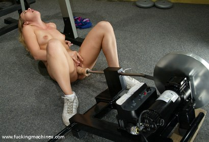 Photo number 11 from Lainey shot for Fucking Machines on Kink.com. Featuring Lainey in hardcore BDSM & Fetish porn.