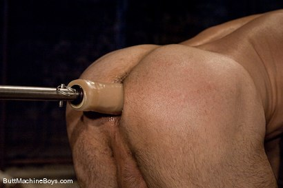 Photo number 13 from Leather Daddy Nick Moretti shot for Butt Machine Boys on Kink.com. Featuring Nick Moretti in hardcore BDSM & Fetish porn.