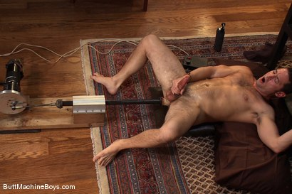 Photo number 7 from Gym Stud Ari shot for Butt Machine Boys on Kink.com. Featuring Ari Silvio in hardcore BDSM & Fetish porn.