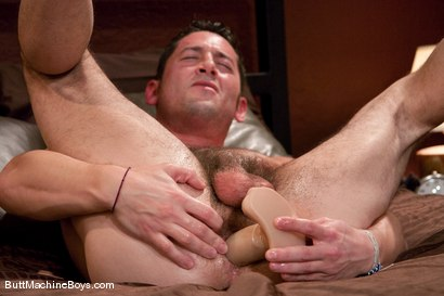 Photo number 5 from Gym Stud Ari shot for Butt Machine Boys on Kink.com. Featuring Ari Silvio in hardcore BDSM & Fetish porn.