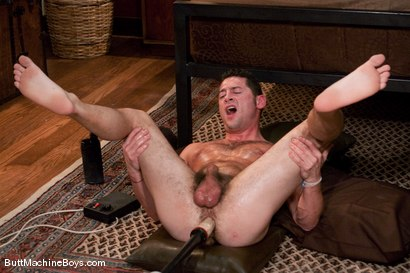 Photo number 6 from Gym Stud Ari shot for Butt Machine Boys on Kink.com. Featuring Ari Silvio in hardcore BDSM & Fetish porn.