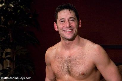 Photo number 15 from Gym Stud Ari shot for Butt Machine Boys on Kink.com. Featuring Ari Silvio in hardcore BDSM & Fetish porn.
