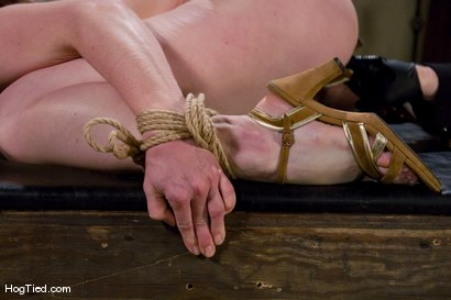 Photo number 12 from Amateur Casting Couch: Lindsey the fucking limber bitch shot for Hogtied on Kink.com. Featuring Lindsey Grant in hardcore BDSM & Fetish porn.