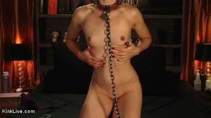 Photo number 5 from Dylan: Live and Uncensored shot for Kink Live on Kink.com. Featuring Dylan Ryan in hardcore BDSM & Fetish porn.
