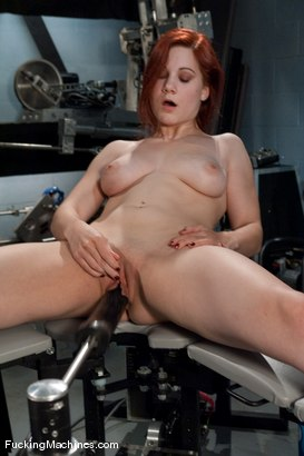 Photo number 13 from AMATEUR GIRL FRIDAY <BR> Zoe shot for Fucking Machines on Kink.com. Featuring Zoe in hardcore BDSM & Fetish porn.