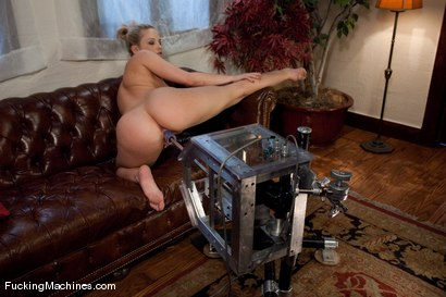Photo number 7 from Alexis Texas <br> Kink Exclusive shoot shot for Fucking Machines on Kink.com. Featuring Alexis Texas in hardcore BDSM & Fetish porn.