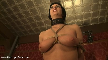 Photo number 15 from Service Sessions: Torn's Return to Service shot for The Upper Floor on Kink.com. Featuring Cherry Torn and Sarah Shevon in hardcore BDSM & Fetish porn.