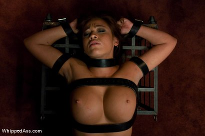 Photo number 6 from Mia Lelani: Dirty Whore shot for Whipped Ass on Kink.com. Featuring Isis Love and Mia Lelani in hardcore BDSM & Fetish porn.