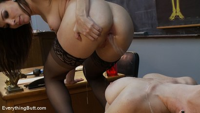 Photo number 12 from Hot for Teacher shot for Everything Butt on Kink.com. Featuring Dana DeArmond and Lindsey Grant in hardcore BDSM & Fetish porn.