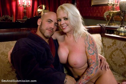 Photo number 15 from Stealing Maid shot for Sex And Submission on Kink.com. Featuring Derrick Pierce and Angel Vain in hardcore BDSM & Fetish porn.